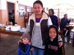 Courtesy Photo of Orphan Outreach
