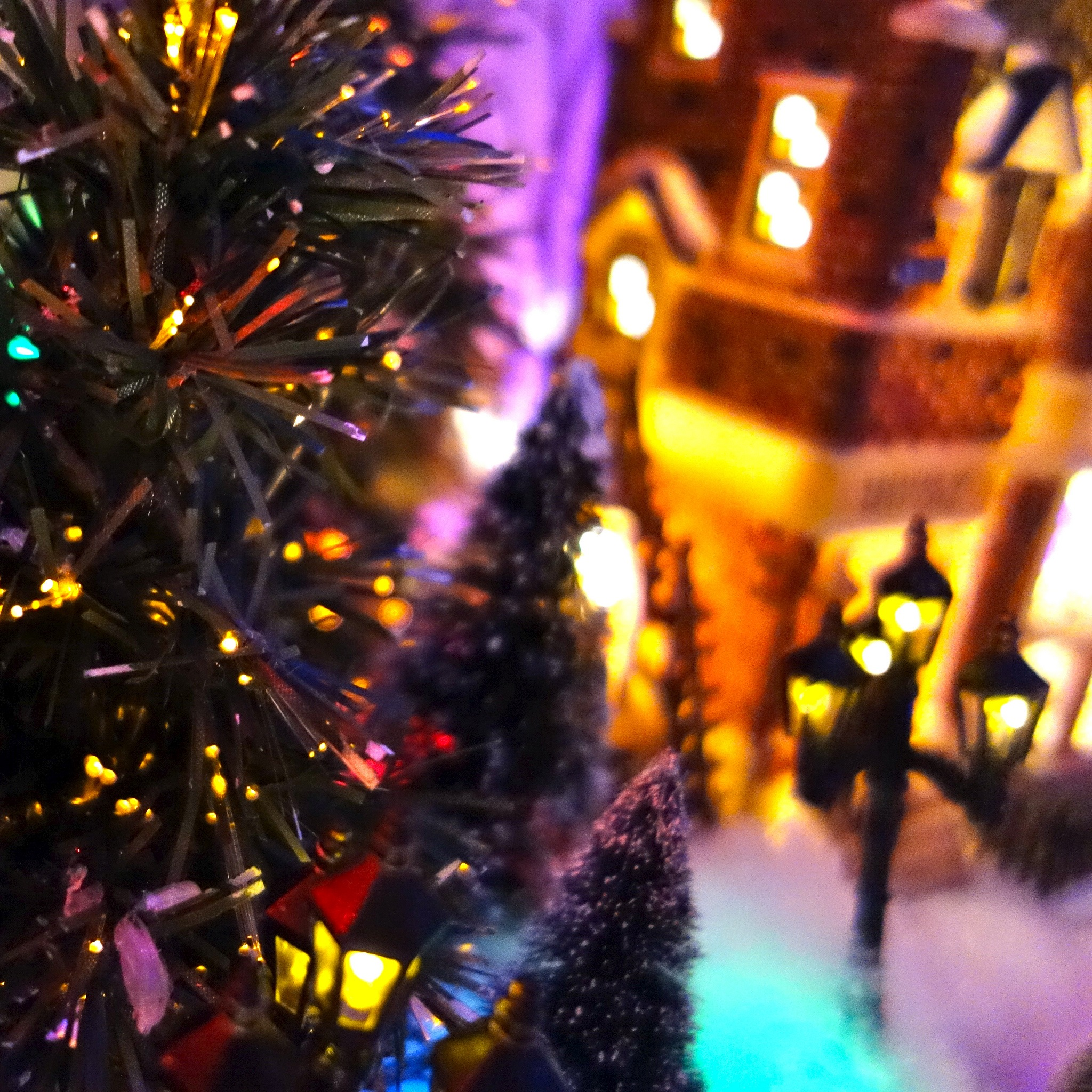 It's time for Christmas–a Russian Christmas