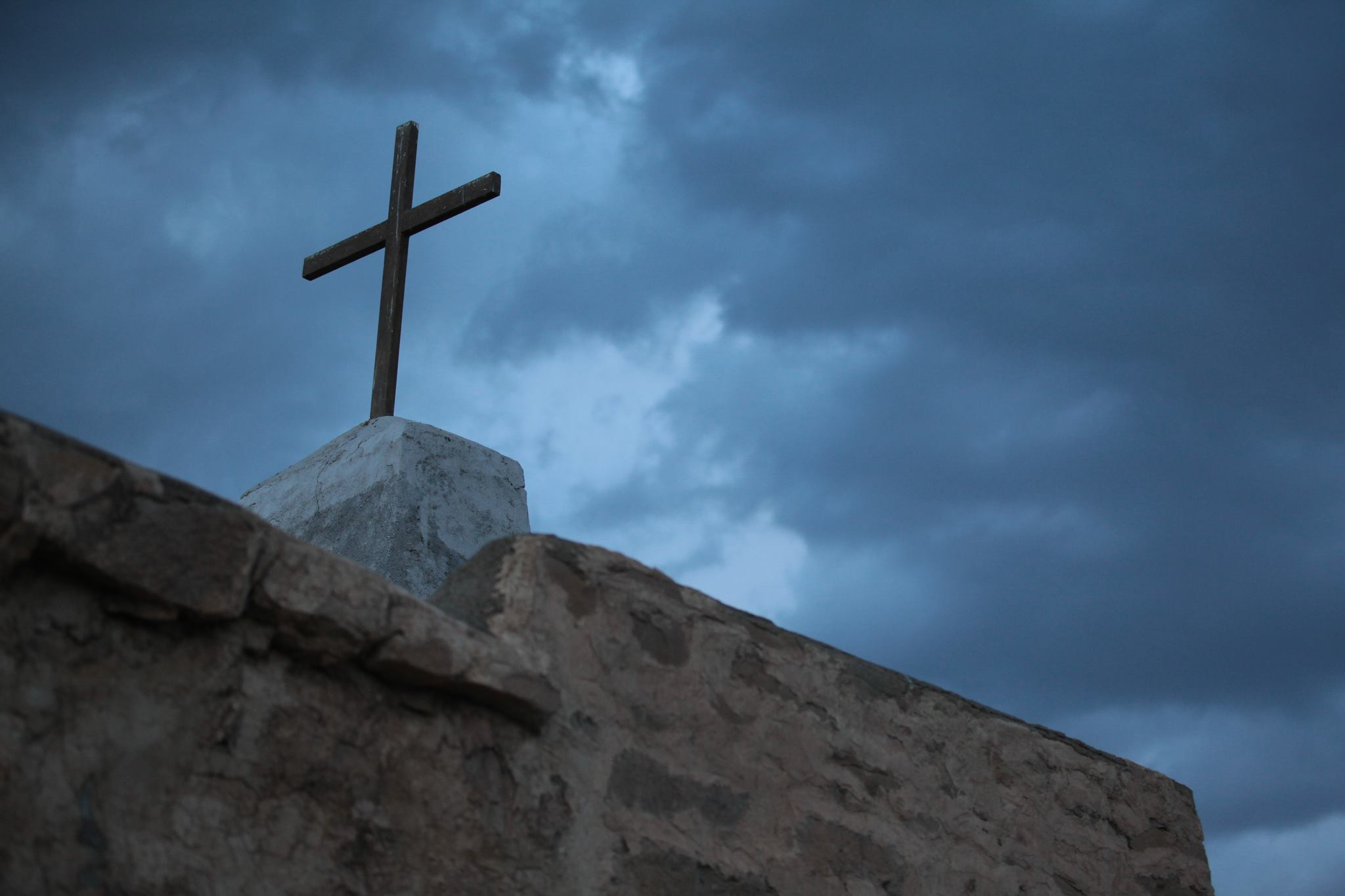 Middle East Christians – more visible than ever before