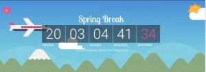(Countdown provided by TimeandDate.com)