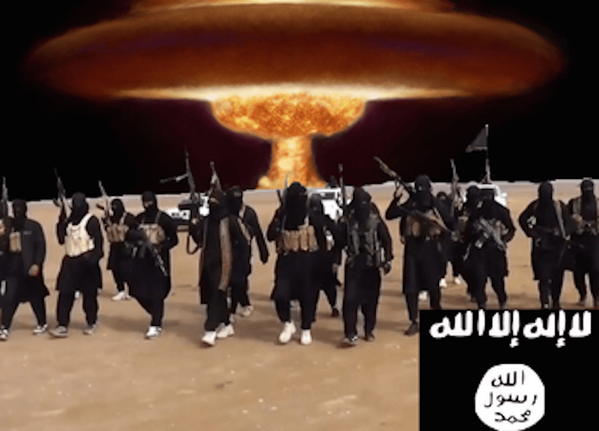Nuclear ISIS won't hinder Gospel work