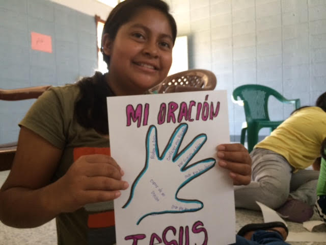 Filling the gaps in the Honduras Orphan Care system