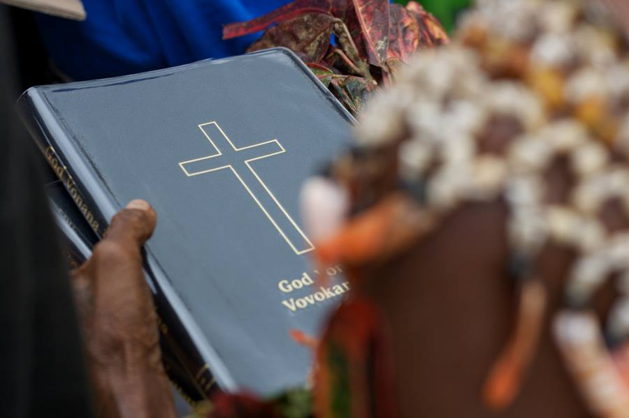 Bible translation work in Nigeria suffers from terrorism, the pandemic, and economic collapse