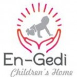 (Logo courtesy En-Gedi Children's Home)