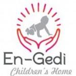 (Logo courtesy En-Gedi Children's Home)
