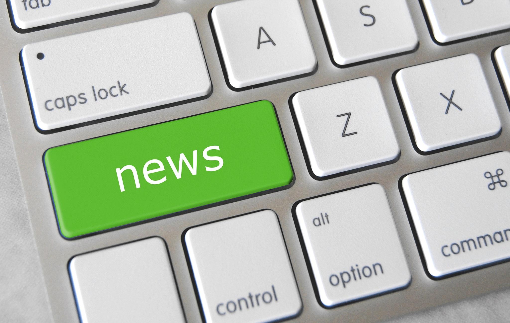 Christian news makes headlines