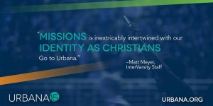 (Graphic courtesy InterVarsity)