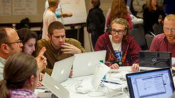 Hack4Missions pairs college kids and the Great Commission