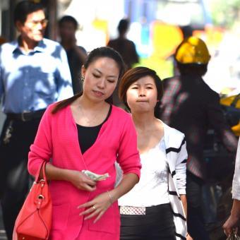 Rethinking family values in China
