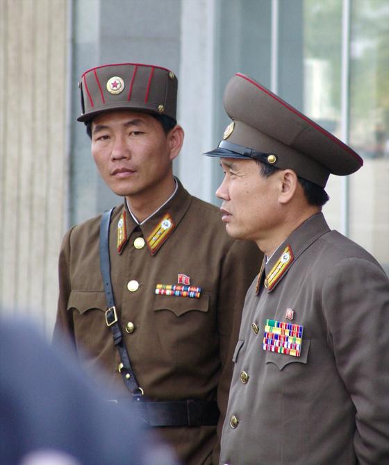 North Korea arrests fourth U.S. citizen amidst rising hostilities