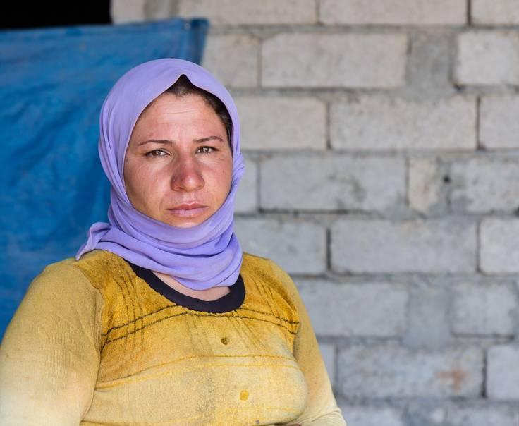 Gulf states refuse refugees