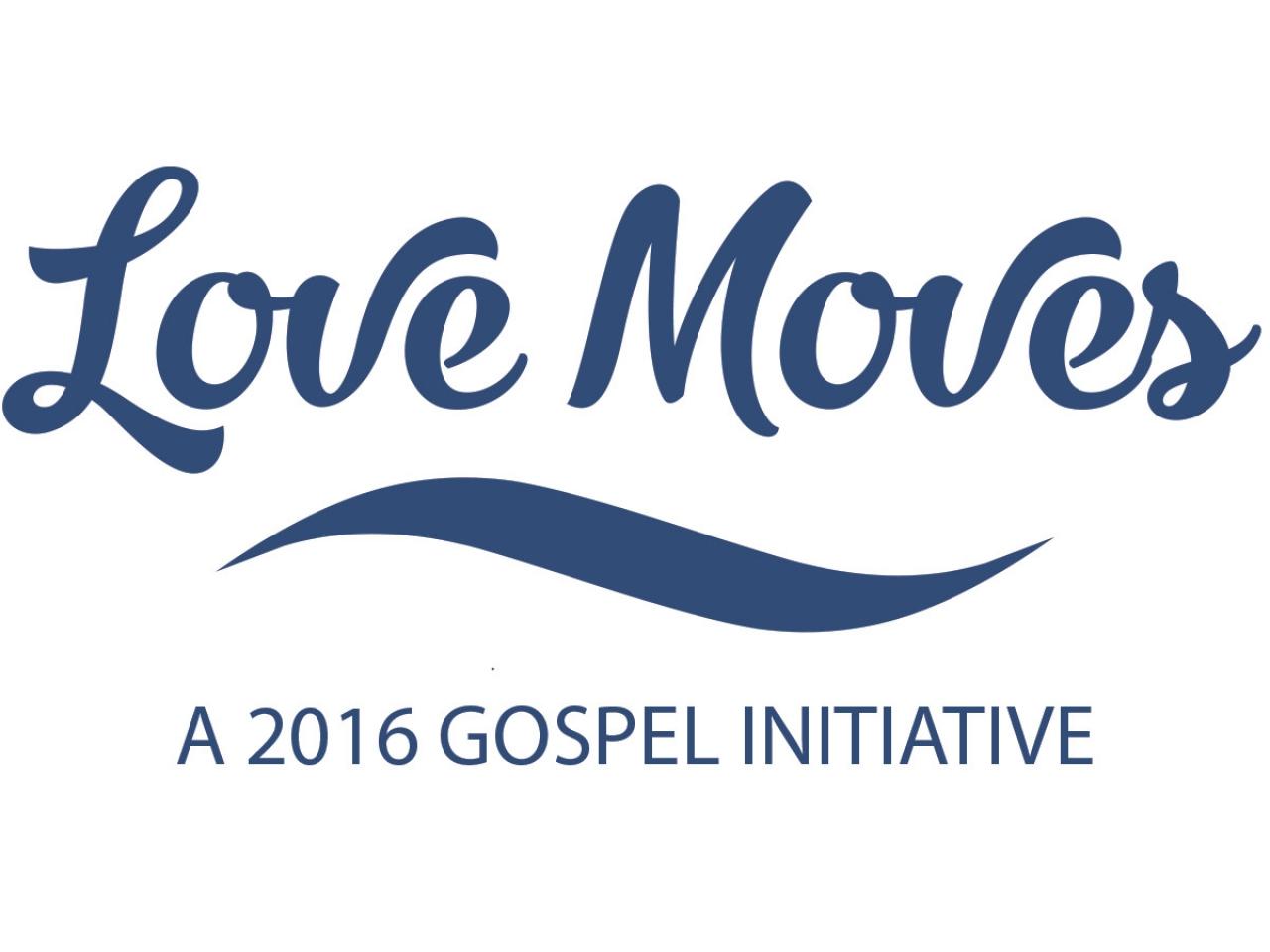 Love Moves: Day Three