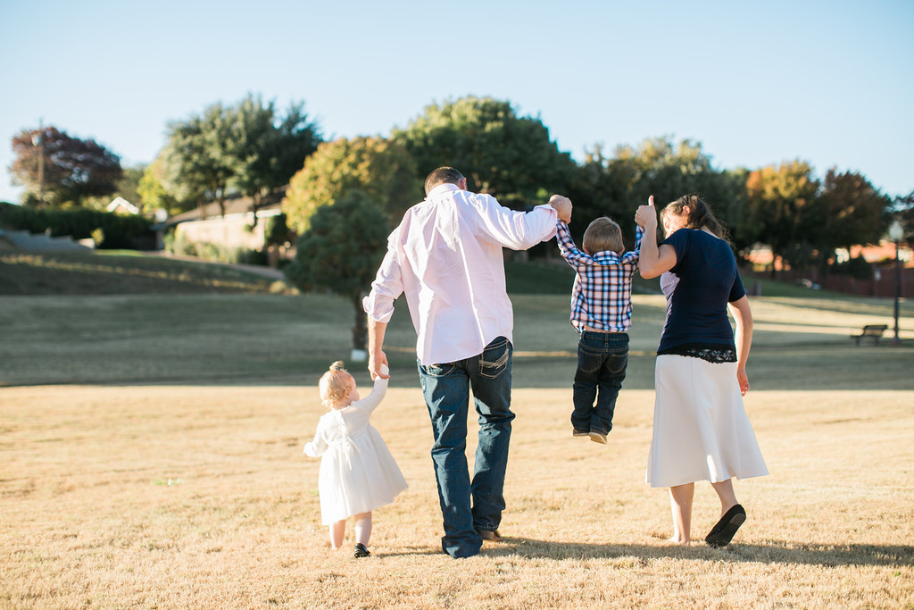Six ways to lighten the load for adoptive families