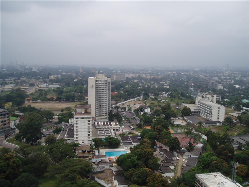 New solutions and new beginnings in Kinshasa