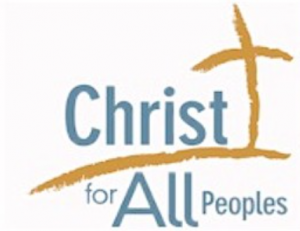 Image courtesy of Christ for All Peoples.