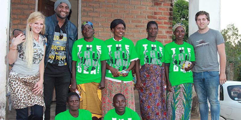 Malawi: a bright idea