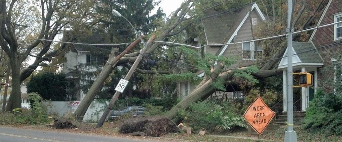 3 years later: Hurricane Sandy haunts