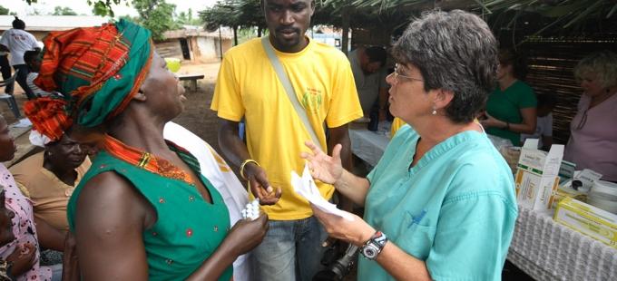 Sierra Leone: Ebola outbreak officially over