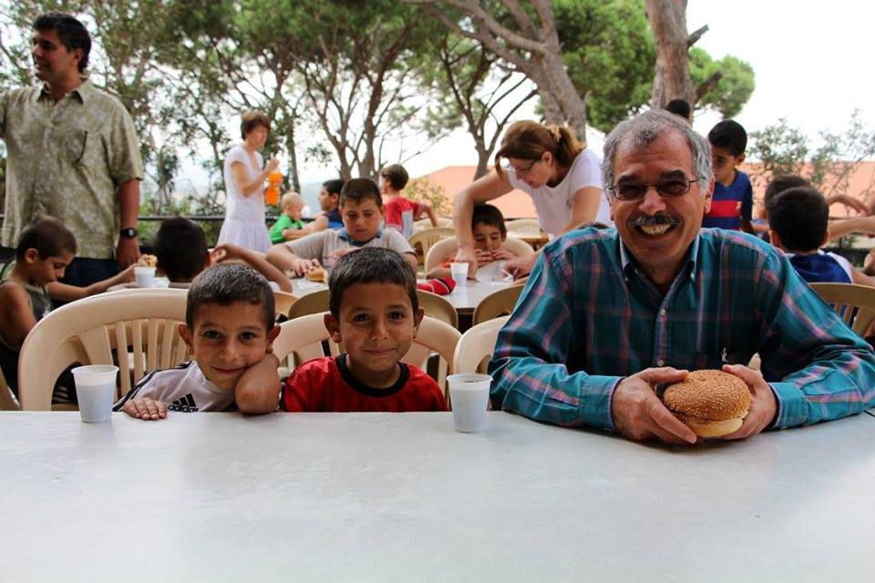 Making miracles for refugee children