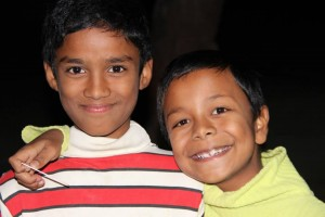 (Photo courtesy Help India Kids via Facebook)