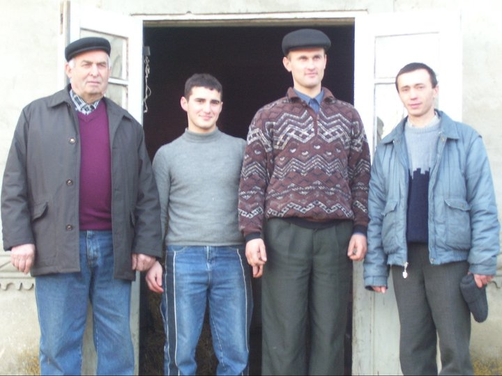 Loans lead to laughter in Moldova