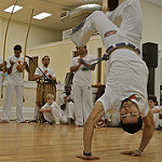 (Photo Courtesy Christ Gilmore via Flickr) Brazilian Martial Arts