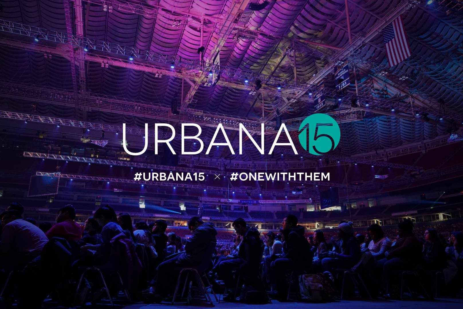 Urbana 15 on the persecuted church