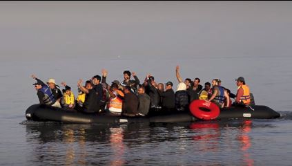 Refugees, Pomak continue to search for safety in Greece