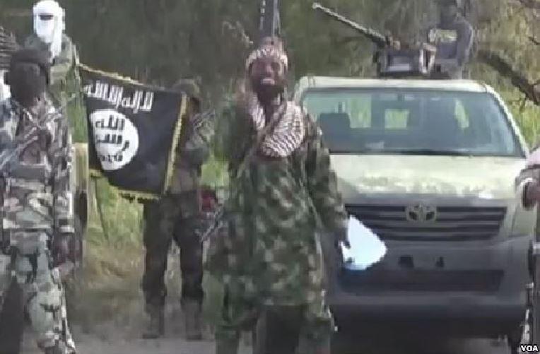 Gulak: a hotspot for Boko Haram