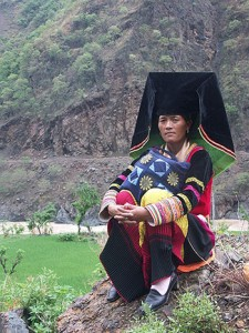 The marginalized Yi people have become the region's drug traffickers.