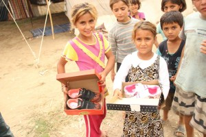 Christian Aid Mission_refugees