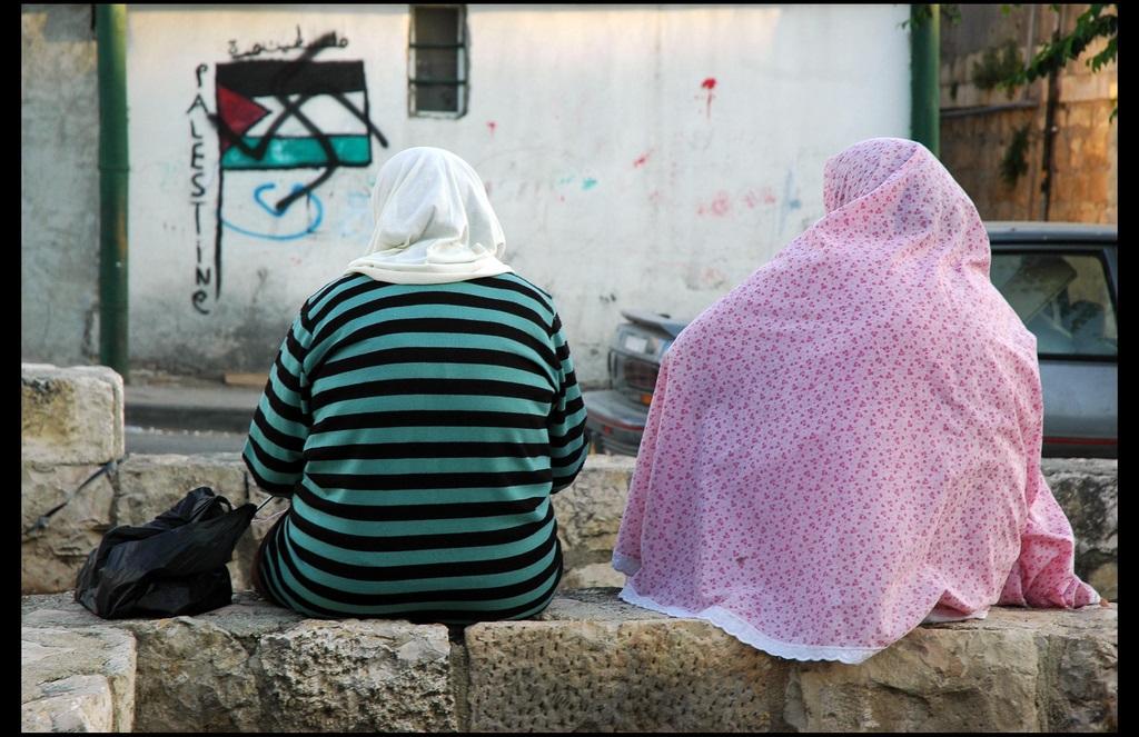 Gaza Strip violence highlights transformation