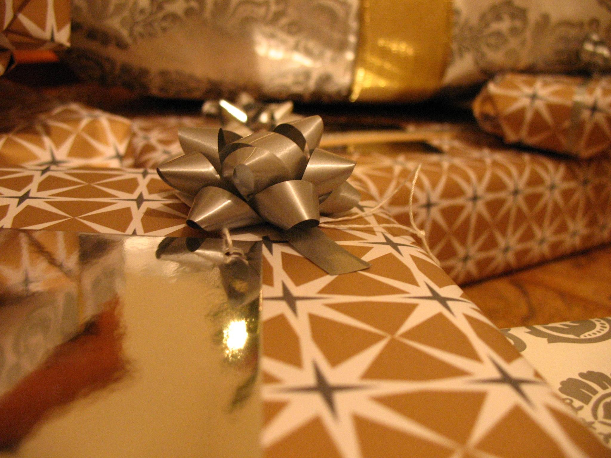 Sponsorship tops West Michigan Christmas lists