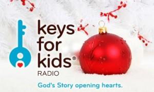 (Photo courtesy of Keys for Kids via Facebook)