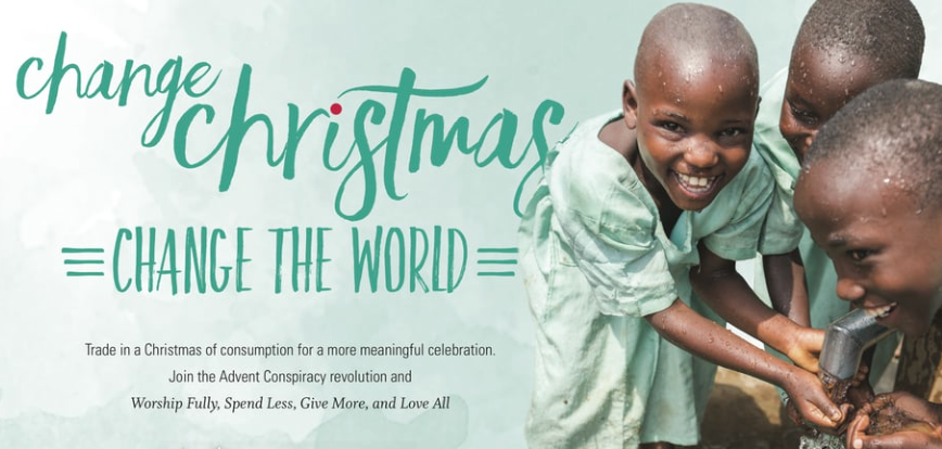 The gift of life during Christmas