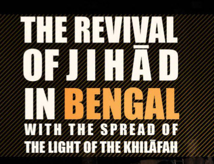 Bangladeshi Christians cautious amid terror spike