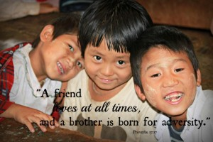 (Photo courtesy of Vision Beyond Borders)