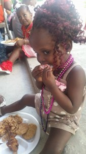 (Photo courtesy of For Haiti with Love via Facebook)