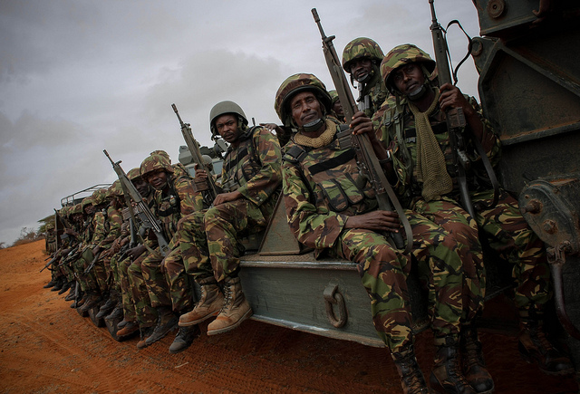Kenya seeks answers to attack