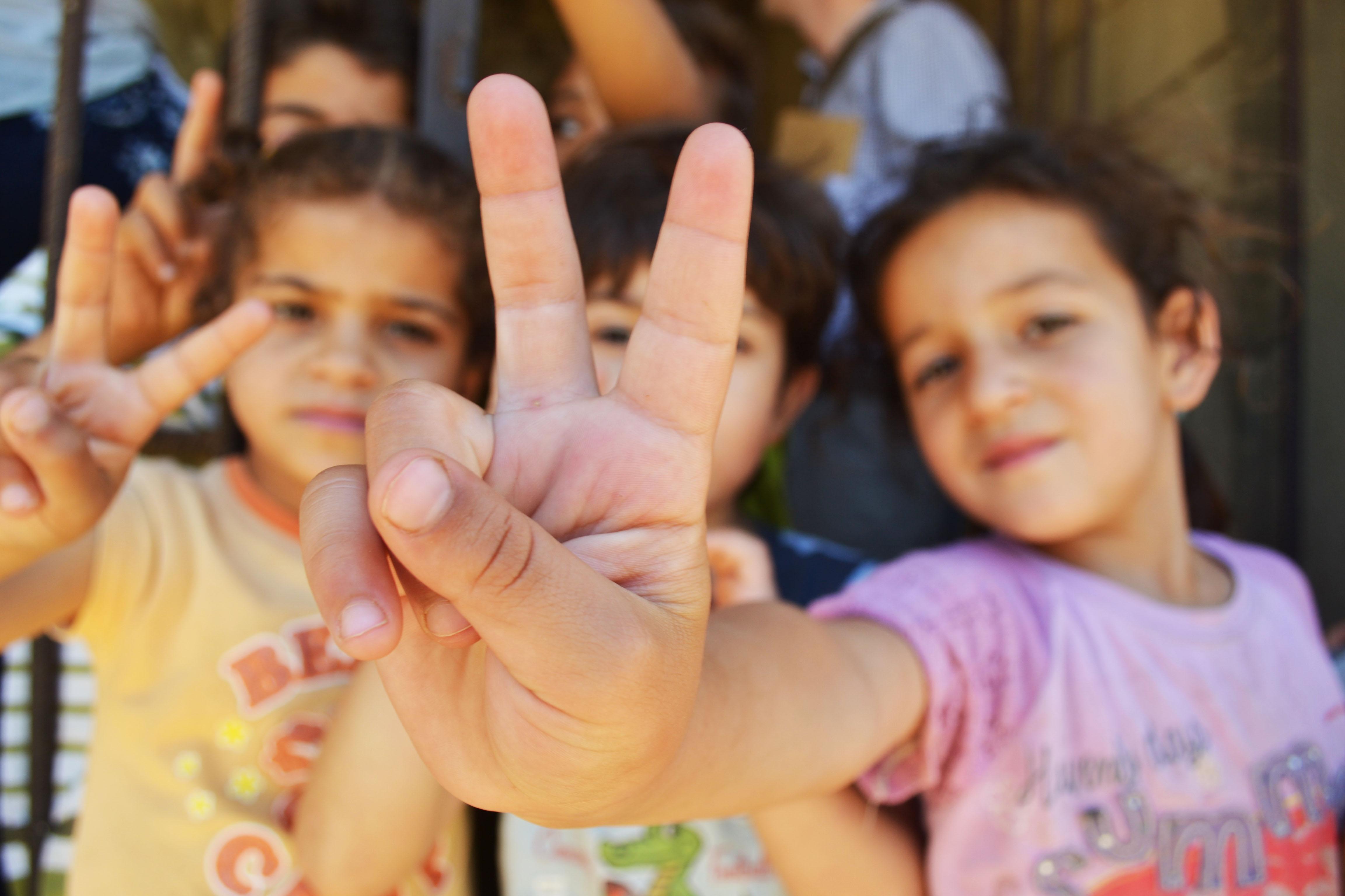 Syrian peace talks point to Gospel opportunity