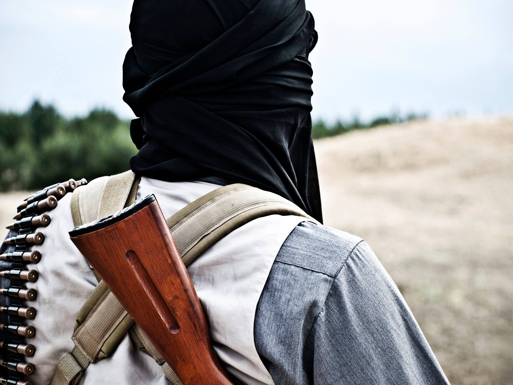 What's in a name: Islamic extremists