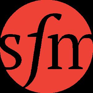 SFM Logo - Ball