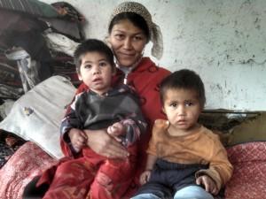 SGA_central asia family