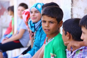 (Photo credit UNICEF)