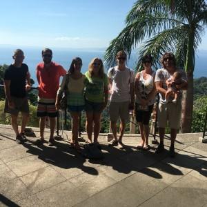 (Photo courtesy Beautiful Feet International, Costa Rica team)
