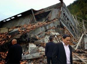 (Photo courtesy China Aid)