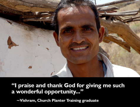 Vijay: the challenges of faith in India
