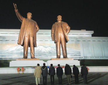 North Korea: hopes and dreams for the future