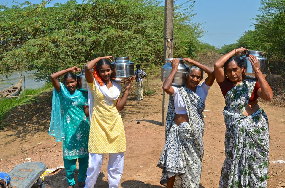India Partners quenches a spiritual thirst