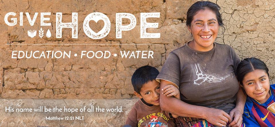 Filling the Gospel gap in Guatemala